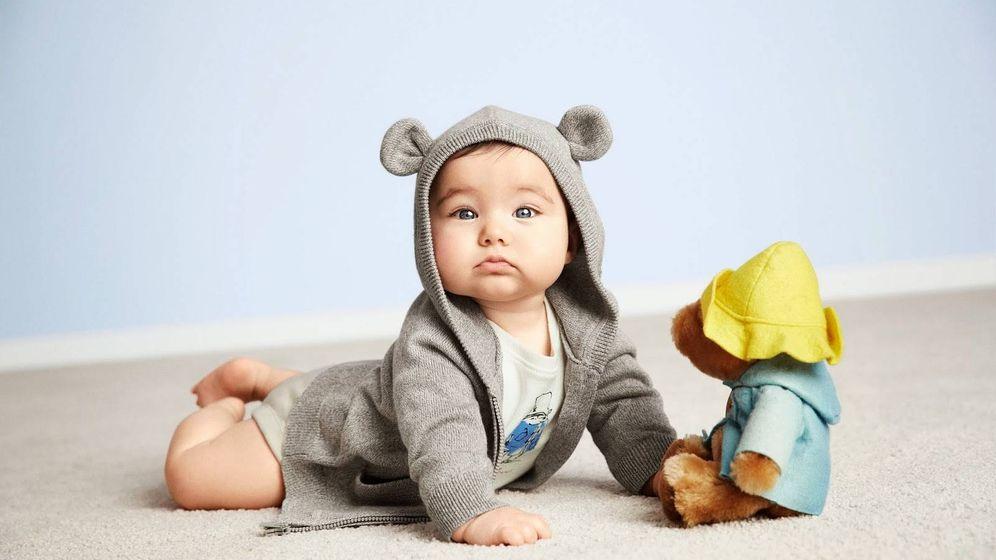 Foto: Campaña de Baby Gap.