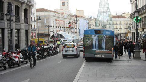 El desastre de la N1 en Madrid y la movilidad sostenible