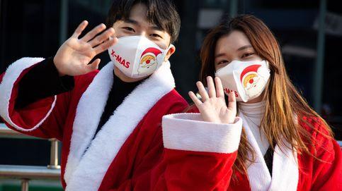 Corea del Sur registra nueva cifra récord de muertes por covid-19 y suma 1.000 contagios