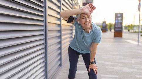 El entrenamiento interválico y sus beneficios en la menopausia