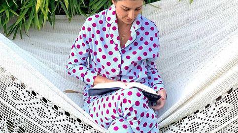 Hablamos con Rocío Peralta, la diseñadora de la jet que se reinventa tras el covid: ahora diseña pijamas