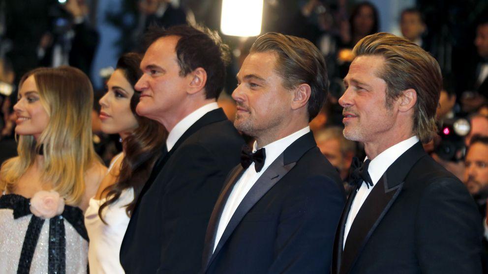 El maravilloso cuento cinéfilo de Quentin Tarantino