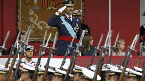 Orgulloso de España, cansado de disparates