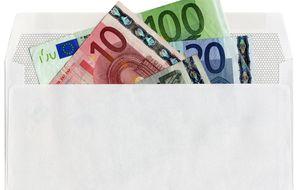 Cómo un sencillo sobre blanco puede resucitar tus finanzas