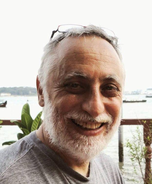 Foto: Enrique Martín-Blanco, investigador principal del Instituto de Biología Molecular de Barcelona. (Singapore Developmental Biology Club)