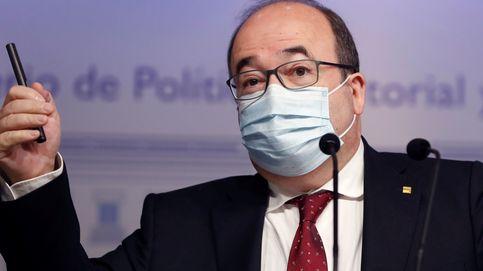 Iceta acelera la ley que regulará a los 'lobbies' para tramitarla antes de lo previsto