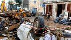 Barro y rabia en Sant Llorenç: viaje a la zona cero de la tormenta perfecta de Mallorca