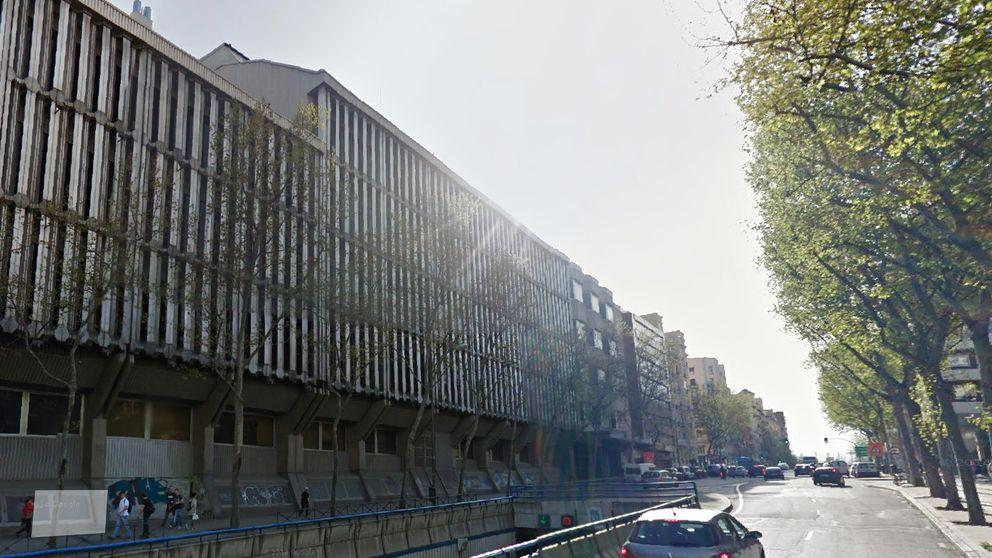 WPP negocia la gran operación de oficinas en la exsede de Telefónica