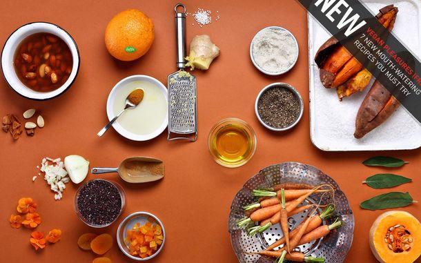 Foto: Cinco 'apps' para triunfar en la cocina (o por lo menos intentarlo)