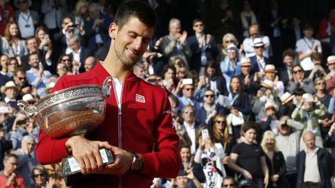 Los premios de Roland Garros 2021: ¿cuánto dinero se llevan Djokovic y Tsitsipas?
