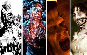 Por qué los zombis nos roban el corazón (y nos comen el cerebro)