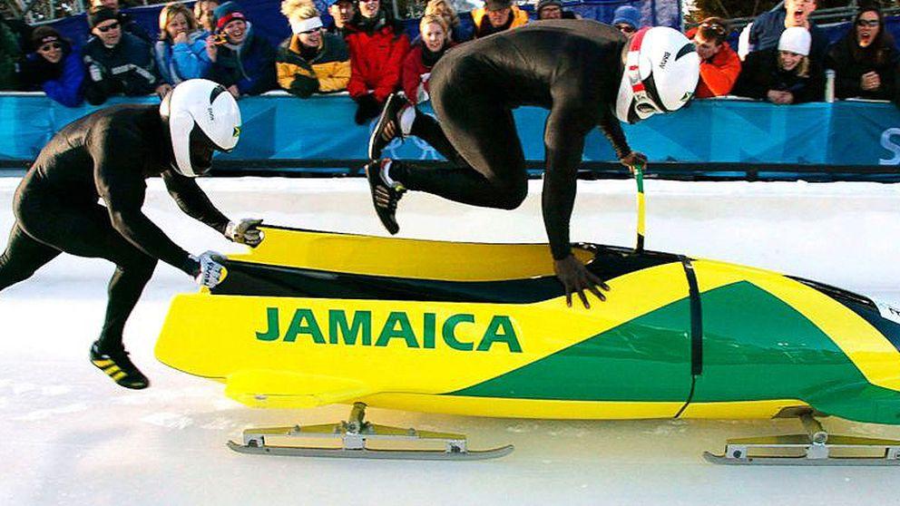 El nuevo milagro de Jamaica: cómo ir a Sochi sin recursos económicos