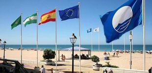 Post de La bandera azul empieza a ondear: ¿qué playas tienen esta distinción en 2018?