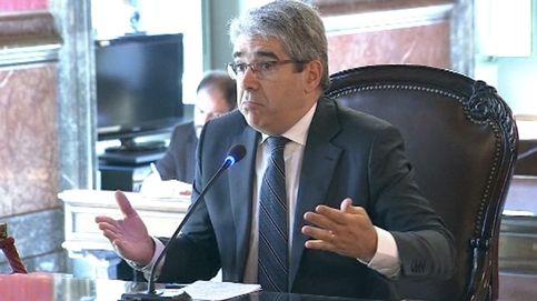 Homs admite la reunión con empresarios pero recula: Ganaremos