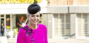 Post de Máxima de Holanda repite uno de sus vestidos más icónicos (y vuelve a acertar)