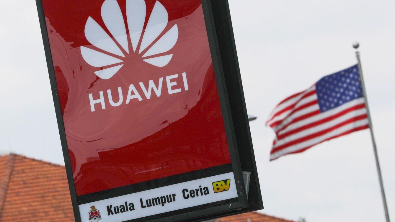 Huawei acusa a EEUU de lanzarle ciberataques y perseguir a sus empleados