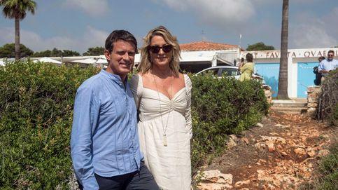 Manuel Valls: la espectacular finca de su mujer en Menorca donde está recluido