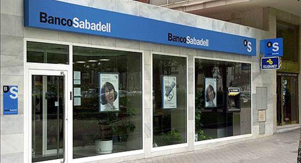 Sabadell sólo se quedará con CatalunyaCaixa si tiene garantías similares a las de CajaSur