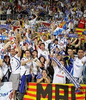 Los precios del Real Zaragoza impiden que La Romareda sea el jugador número doce