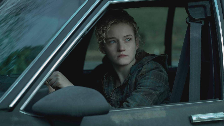 Julia Garner, en 'Ozark'. (Netflix)
