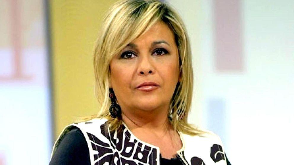 Pepa Jiménez, orgullosa vencedora de la trampa de Telecinco