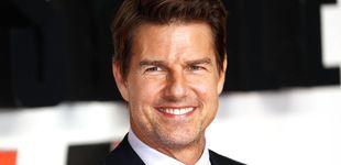 Post de Todas las veces que alucinamos con Tom Cruise: de cienciología a cine en el espacio