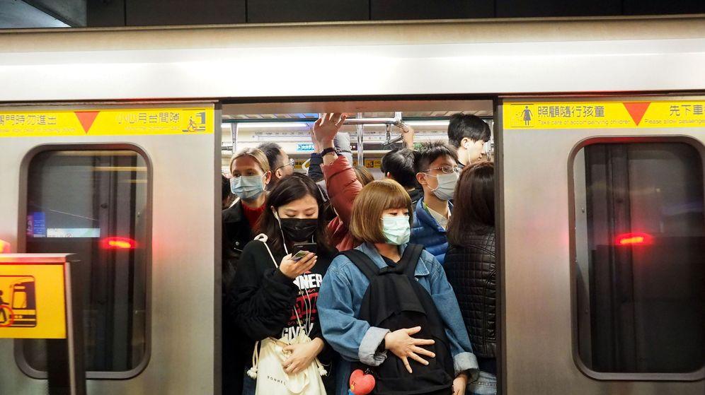 Foto: Recomendaciones para evitar contagiarse. (Foto:Efe)