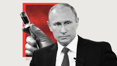 Sputnik V, luces y sombras de la vacuna rusa contra el covid en que pocos confían