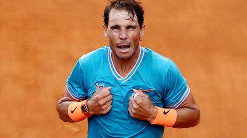 Roland Garros en directo: Rafa Nadal debuta contra el alemán Yannick Hanfmann
