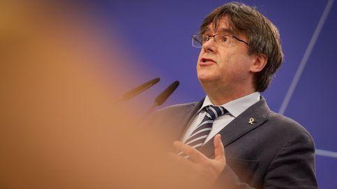 Puigdemont negoció que Rusia suministrara gas y petróleo a la Cataluña independiente