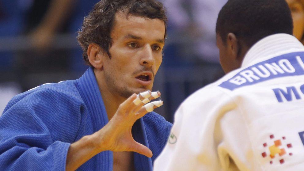 Sugoi Uriarte dice adiós a Río en la primera ronda, Lura Gómez continúa