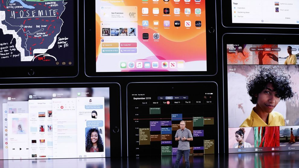 El Departamento de Defensa de EEUU critica el iOS 13 de Apple y no recomienda actualizar