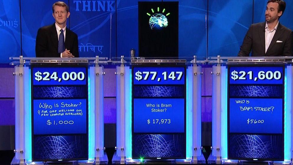 Sangre electrónica, chips cerebrales... La sigilosa revolución biológica de IBM