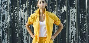 Post de Alba Flores da detalles de 'Vis a vis 4' y la llegada de Najwa a 'La casa de papel'