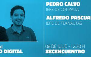 ¿Qué ha pasado con Gowex? Responden Pedro Calvo (Cotizalia) y Alfredo Pascual (Teknautas)