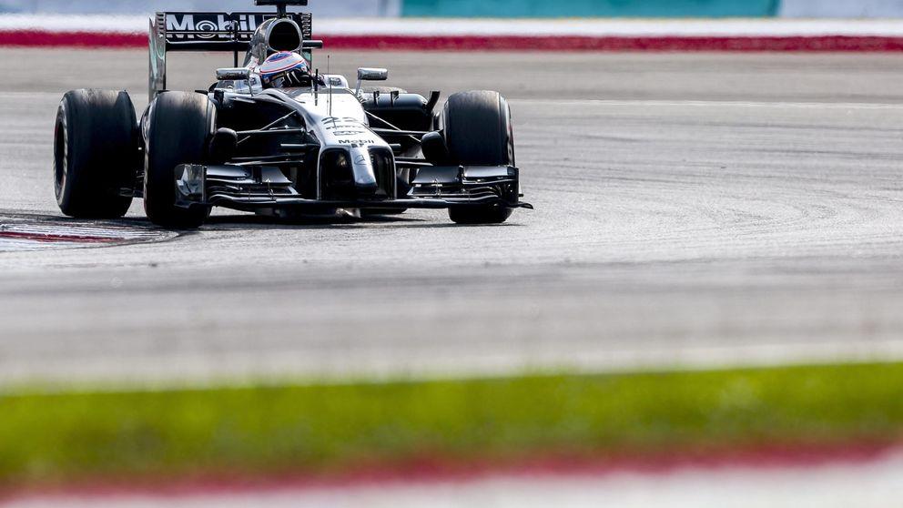 Horarios y televisión del Gran Premio de Malasia de Fórmula 1