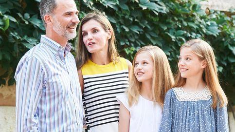 Los reyes Felipe y Letizia cierran su agenda oficial y comienzan sus vacaciones