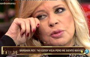 Bárbara Rey, esclava del juego: Buscaba comprar el cariño de mi madre