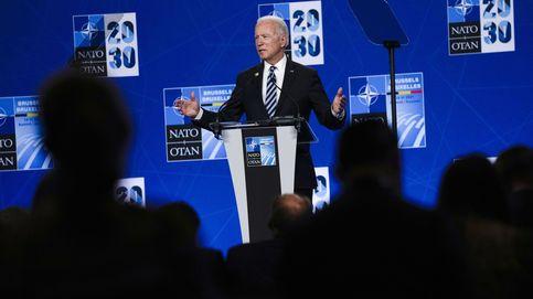 Biden y la OTAN: estadounidenses antes que aliados de Europa