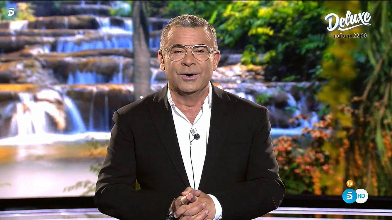 Jorge Javier Vázquez se gana los aplausos en 'Supervivientes' por este guiño al mariconeo