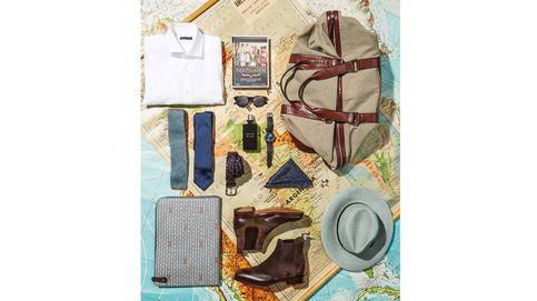 Todo lo imprescindible para viajar con estilo este verano