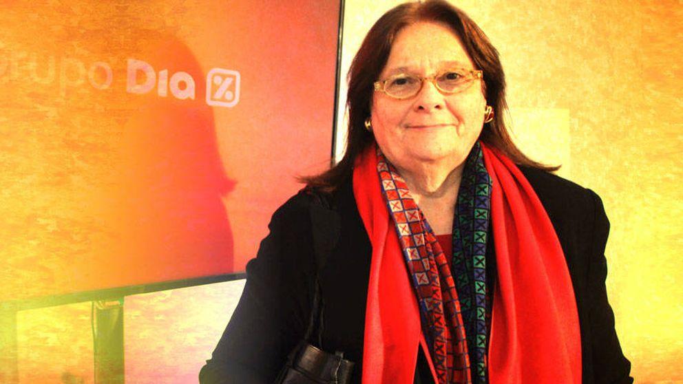 Llopis deja la presidencia de DIA en sus horas más bajas en bolsa