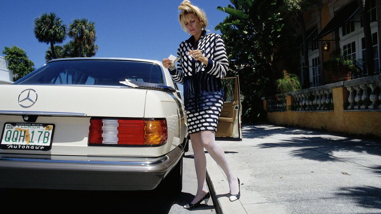 """La 'mujer Mercedes' es lo peor: """"de mediana edad, elegante y maleducada"""""""