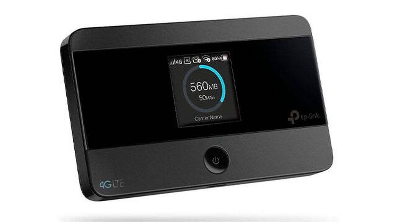 TP-Link M7350 4G WiFi Portátil y MiFi