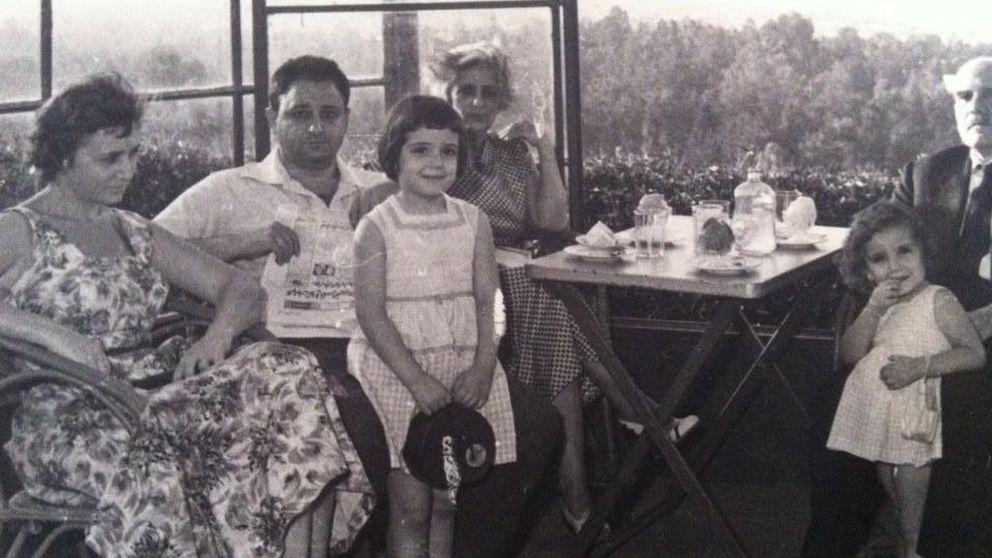 Los últimos seis judíos de Egipto