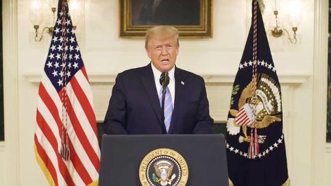 Trump reconoce finalmente su derrota, pero no asistirá a la toma de posesión de Biden