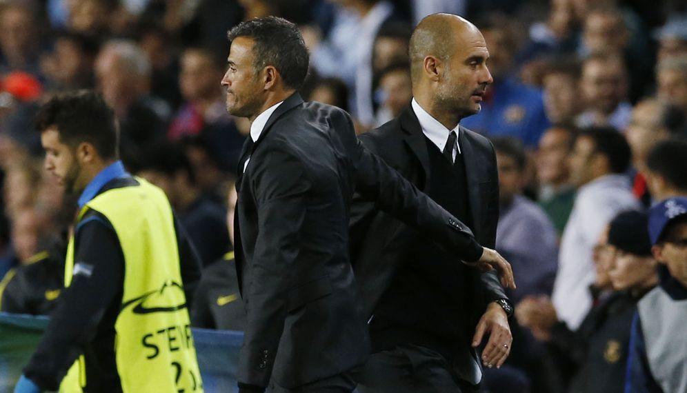 Foto: El desgaste, igual que le sucedió a Pep Guardiola, ha acabado antes de tiempo con la etapa de Luis Enrique en el FC Barcelona (Reuters)