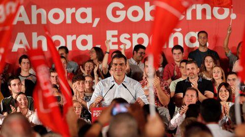 Sánchez anuncia que desbloqueará los fondos a las comunidades antes del 10-N
