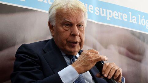 Felipe González cree que Delcy Rodríguez no debería haber pasado por España