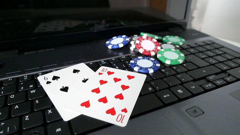 Los casinos 'online' ilegales calman la sed de los ludópatas